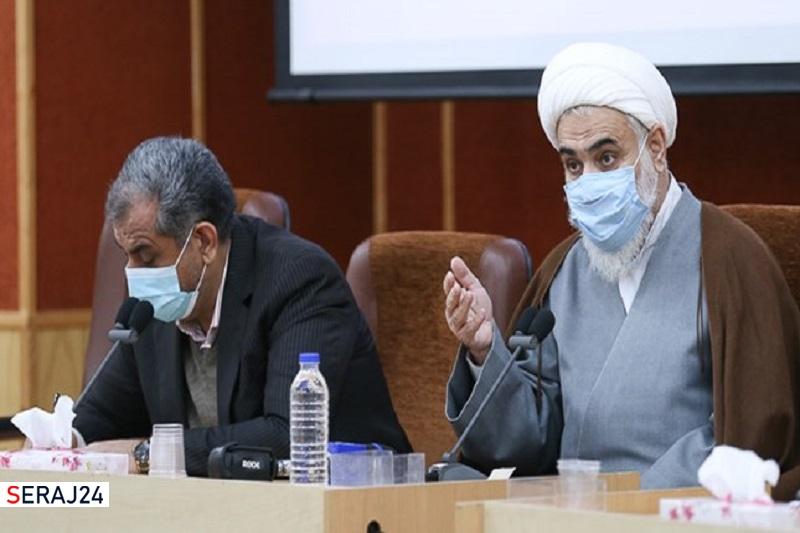 تولید واکسن کرونا بههمت دانشمندان ایرانی مایه سربلندی کشور است