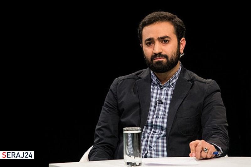 یامینپور به عنوان مشاور قالیباف و دبیرکارگروه تحول فرهنگی منصوب شد