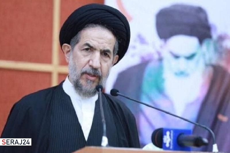 انقلاب اسلامی مرکز تحول در جهان اسلام و منطقه است