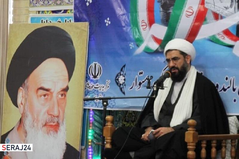 مبارزه با فساد شاخصه انقلاب اسلامی است
