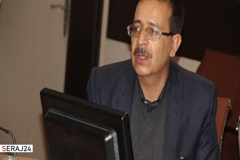 بهرهبرداری بیش از ۱۰۰ پروژه برقرسانی همزمان با دهه فجر در شمال کرمان