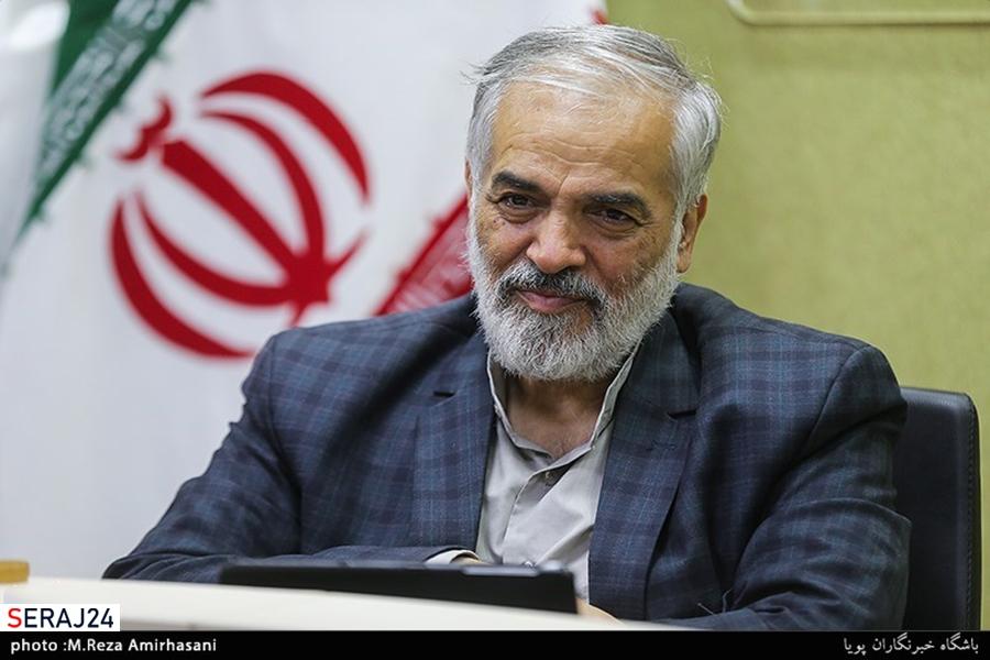 تمدن اسلامی با محوریت ایران در حال شکلگیری است