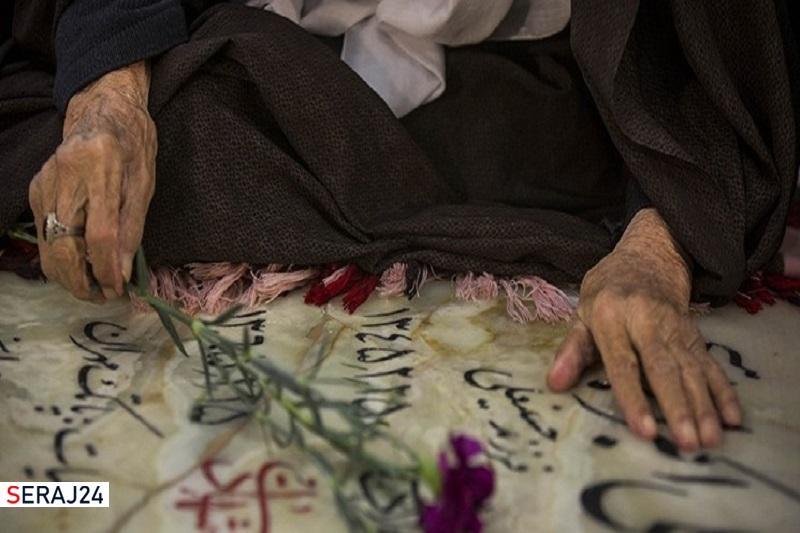 خانوادههای ۱۲۰ شهید مفقودالاثر سمنان؛ همچنان چشمانتظار