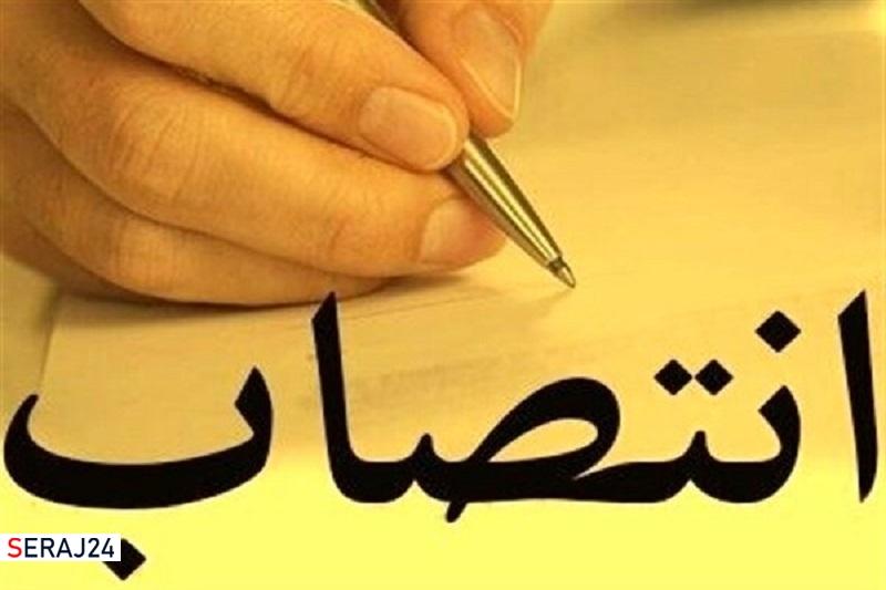 مدیر جدید حوزه هنری هرمزگان منصوب شد