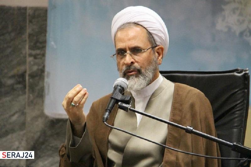 حوزه موظف به رفع نیازهای جدید و معاصر نظام اسلامی است