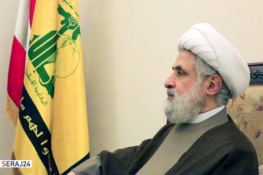 مذاکره میان آمریکا و ایران ارتباطی با تحولات رابطه حزبالله با آمریکا ندارد