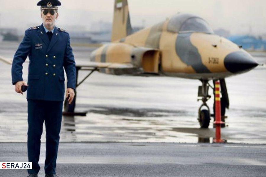 روایت دیده نشده از «منصور» ارتش