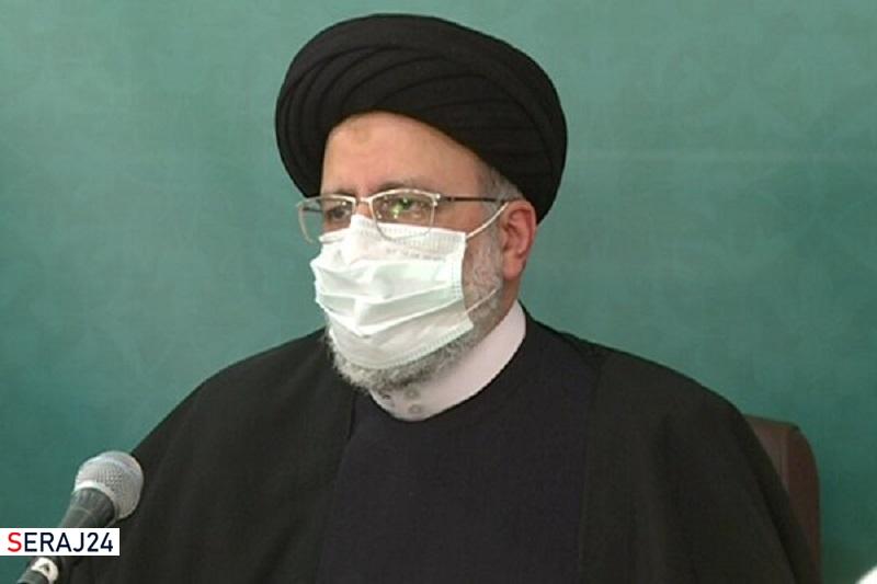 عراقی ها در شبکههای اجتماعی به پیشواز آیت الله رئیسی رفتند
