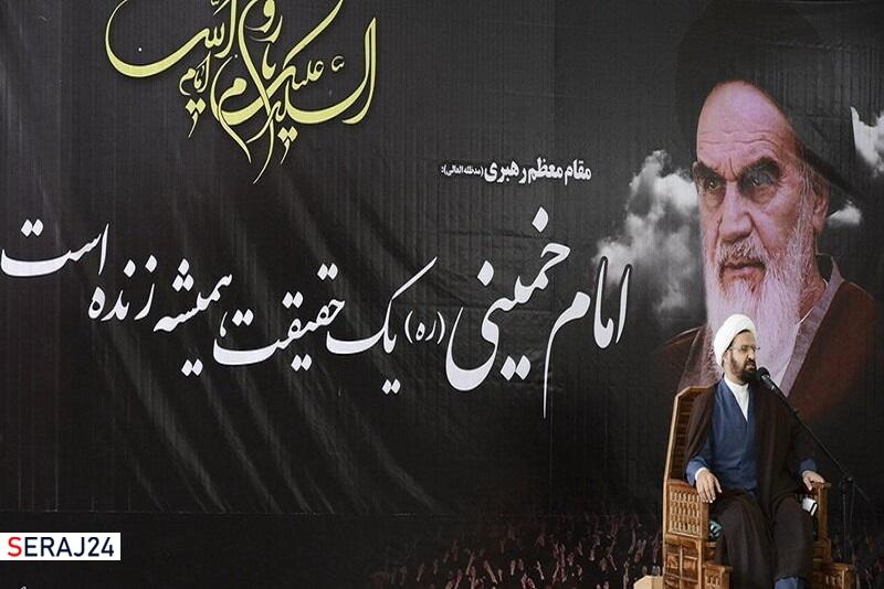 دستاوردهای انقلاب اسلامی برای نسل جوان تبیین شود