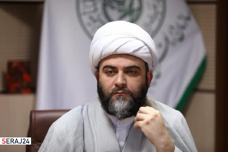 شاخص عملکرد مسئولان مکتب امام باشد
