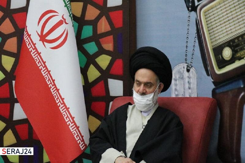 انقلاب اسلامی ایران ماهیتی ۱۰۰ درصد مردمی دارد