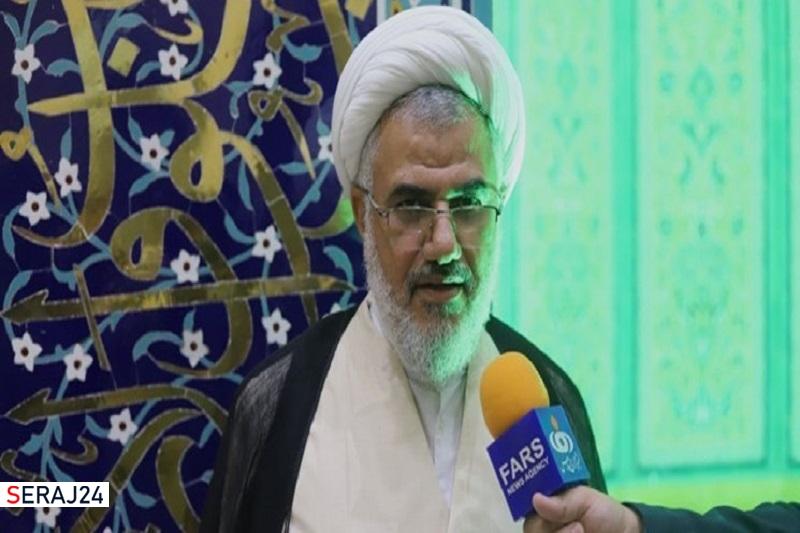 مقاومت ملت ایران همه قدرتهای استکباری را به زانو درآورده است