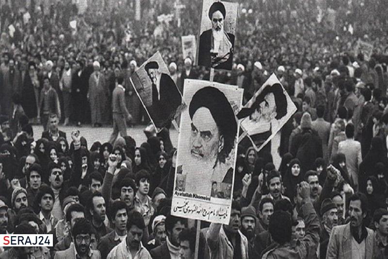 کتاب «حجره شماره دو» و روزهای پیروزی انقلاب