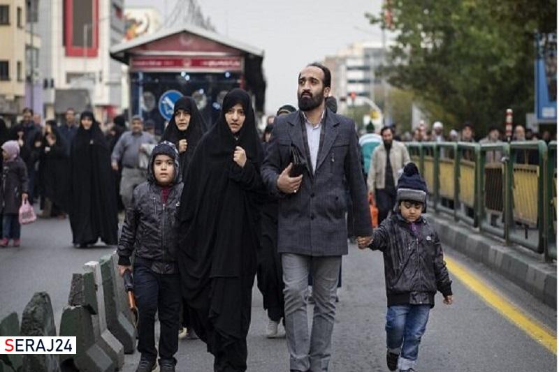 شاخصههای خانواده انقلابی در کلام رهبر انقلاب