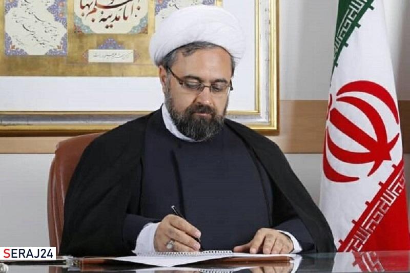 پیام رئیس ستاد کانون های فرهنگی مساجد به سوگواره علمدار کربلا
