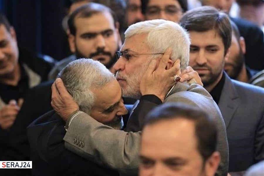 دلایل انتخاب نام جهادی ابومهدی/ پیوستن به نهضت امام با توصیه صدر