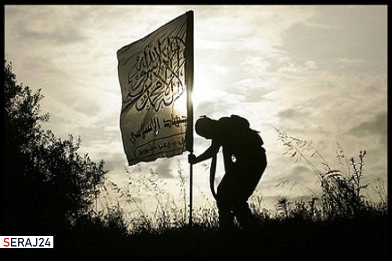 روانه جهاد با کفر شدم تا دینم را احیا کنم