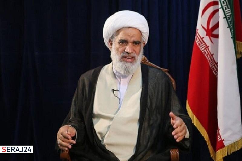جنگ استکبار جهانی و جمهوری اسلامی بر سر ایجاد تمدن جدید است