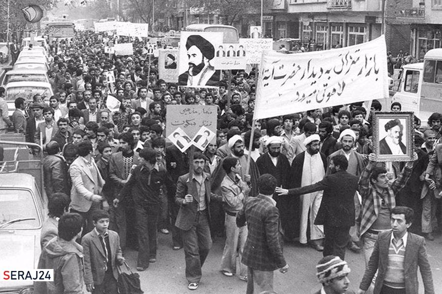 چرا سال ۵۷ انقلاب اقتصادی نکردیم؟