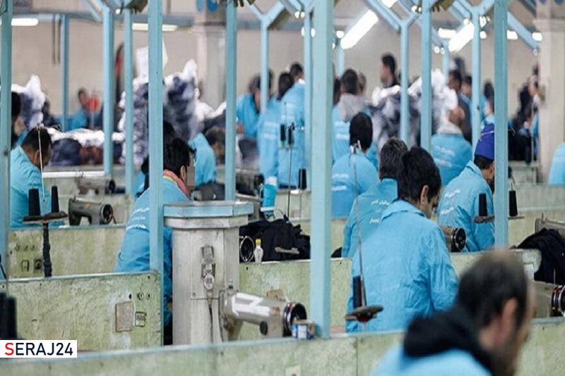 ایجاد 950 شغل مولد برای زندانیان در کردستان