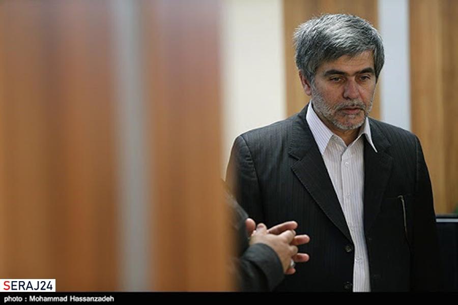 بازداشت فریدون عباسی در فرودگاه مسکو کذب است