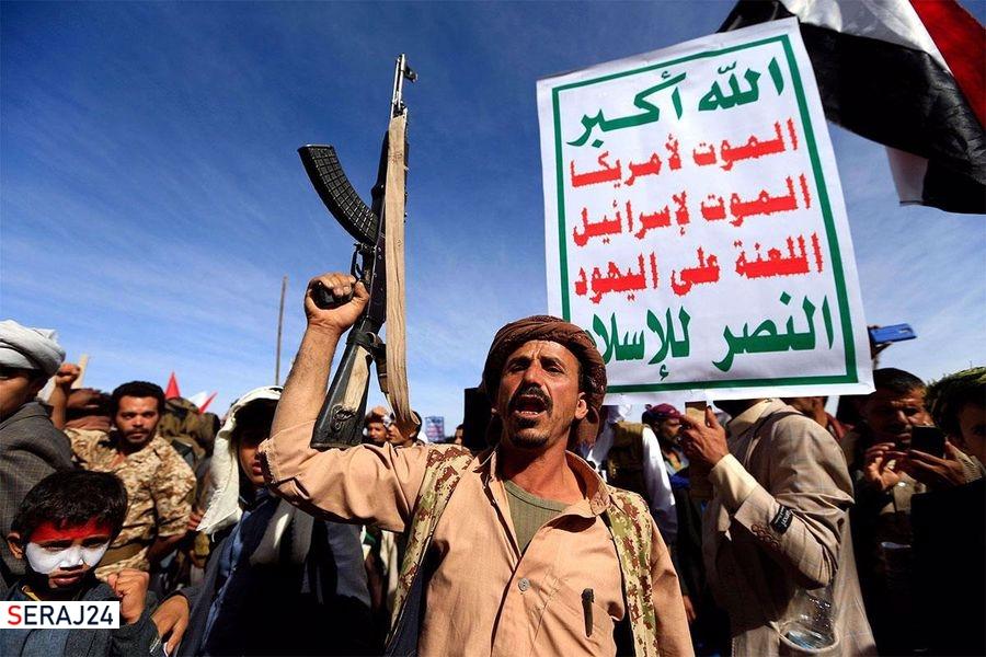 بیرون کردن ایران از یمن پیشکشتان!