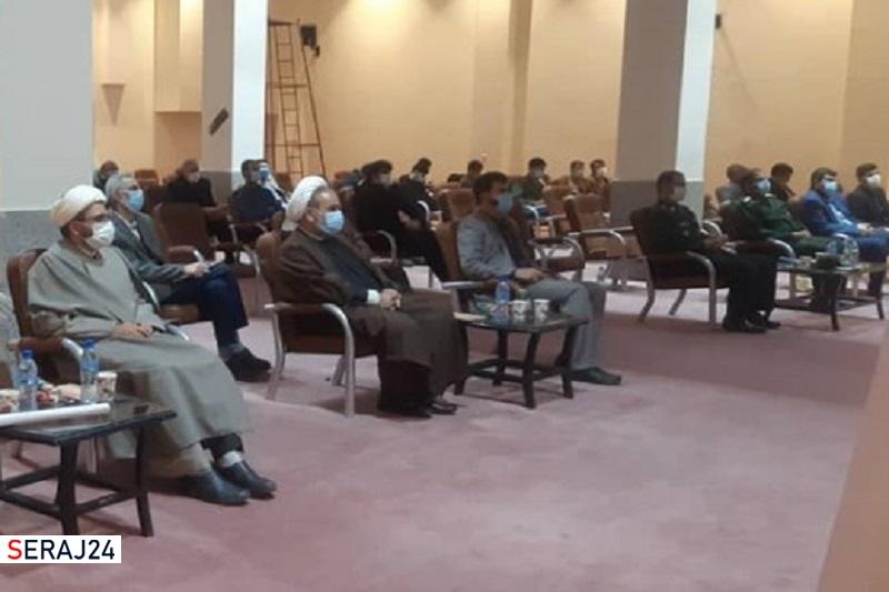 نخستین جشنواره رسانهای ابوذر استان مرکزی برگزار شد
