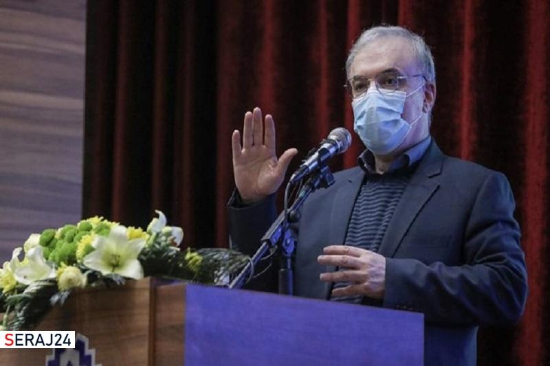 ایران در ماههای آینده تولید کننده واکسن کرونا در منطقه خواهد شد