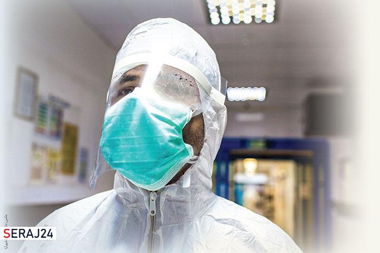 مدافعان سلامت، ایثارگران مجاهد و مبارز ِ نبرد با کووید۱۹