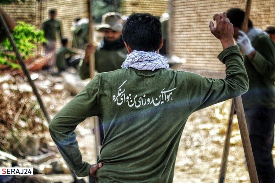 ویدئو/گروههای جهادی الگویی مناسب برای تشکیل نهادهای انقلابی هستند