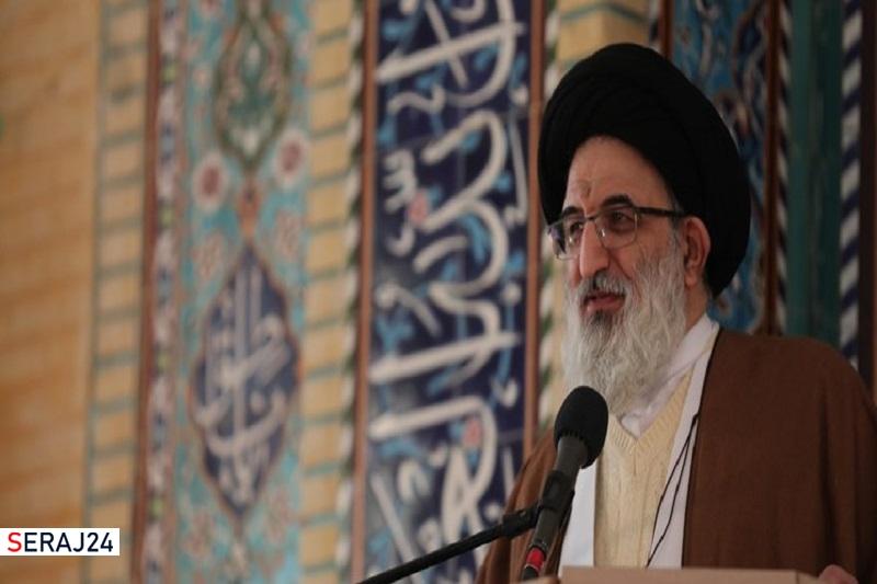 دولت جوان حزب اللهی باید در مقابله با نقشههای شوم زیرک باشد