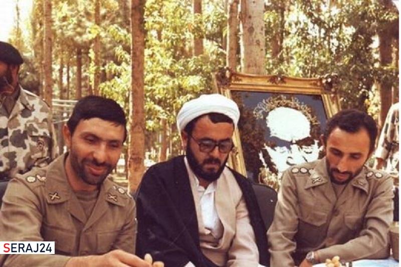 زندگینامه روحانی شهید «ابوالقاسم رزاقی»