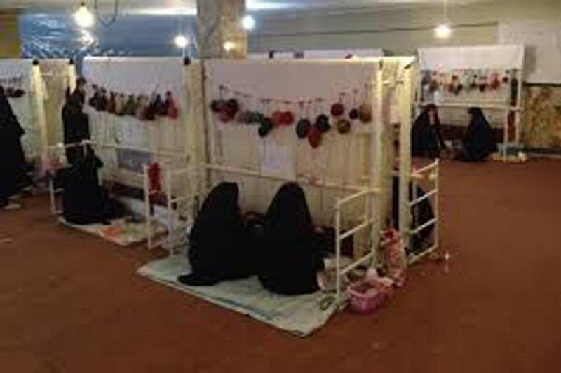 گروههای جهادی اصفهان در زمینه فرش دستبافت حمایت نشدند