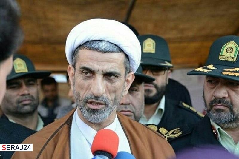 پرونده حرمتشکنی روز شهادت امام هادی(ع) در بجنورد مفتوح است