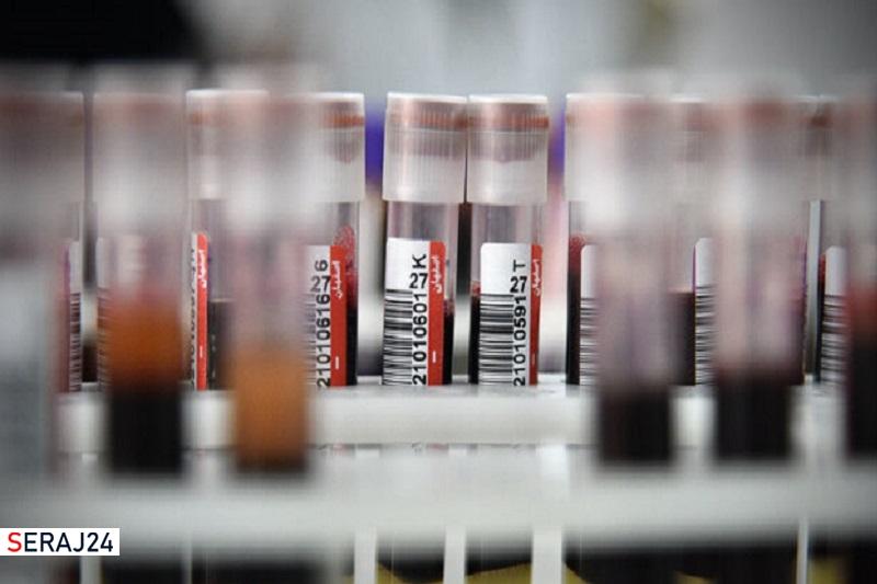 ۱۱۲ هزار واحد خون در مازندران اهداء شده است