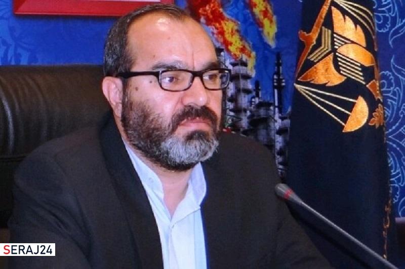 ۶۰۰ زندانی جرایم غیرعمد از زندانهای البرز آزاد شدند