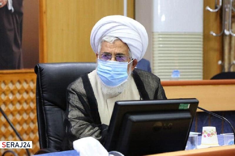کارهای خیر در استان زنجان باید تبلیغ و تقویت شود