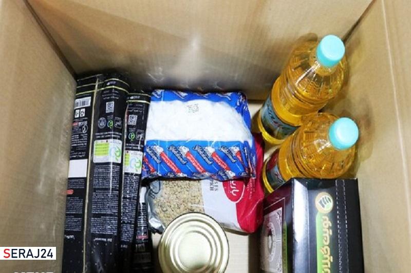 توزیع ۲۰۰ بسته معیشتی به مناسبت ولادت امام علی(ع) در تربت جام