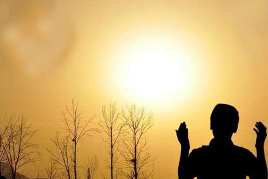 چگونه آرامش روحی به دست میآید؟