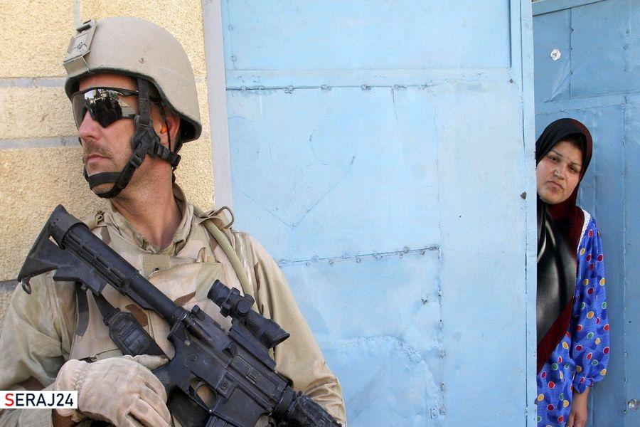 آمریکای معتاد به جنگ