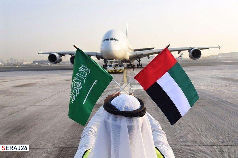 حملات آمریکا توسط عربستان و امارات تامین مالی میشود