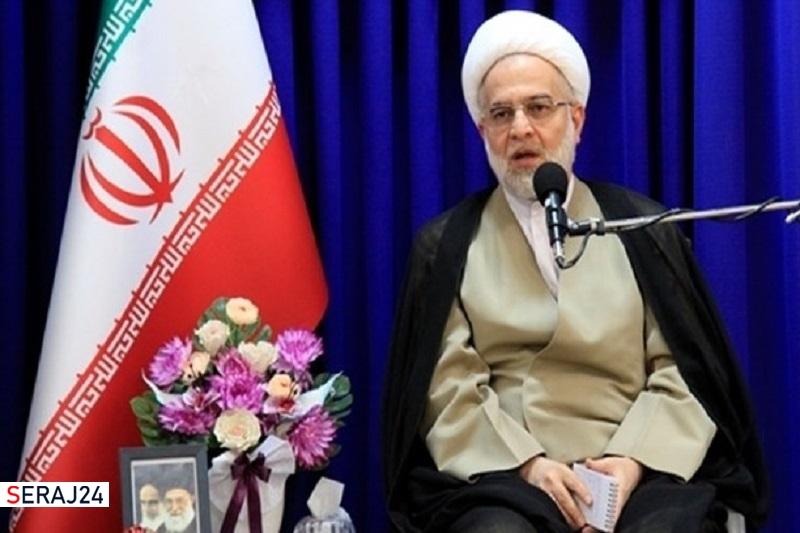 امور تربیتی یکی از رویش های انقلاب اسلامی است