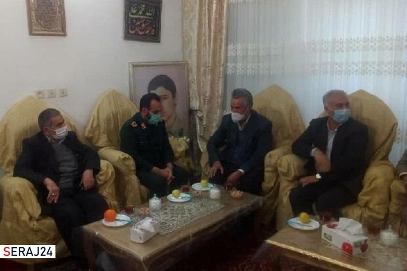 بازخوانی وصایای شهدای استان سمنان در دستور کار است