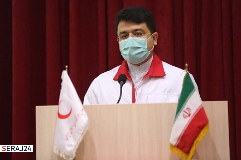 اجرای طرح شهید سلیمانی به کنترل کرونا در کرمانشاه کمک کرده است