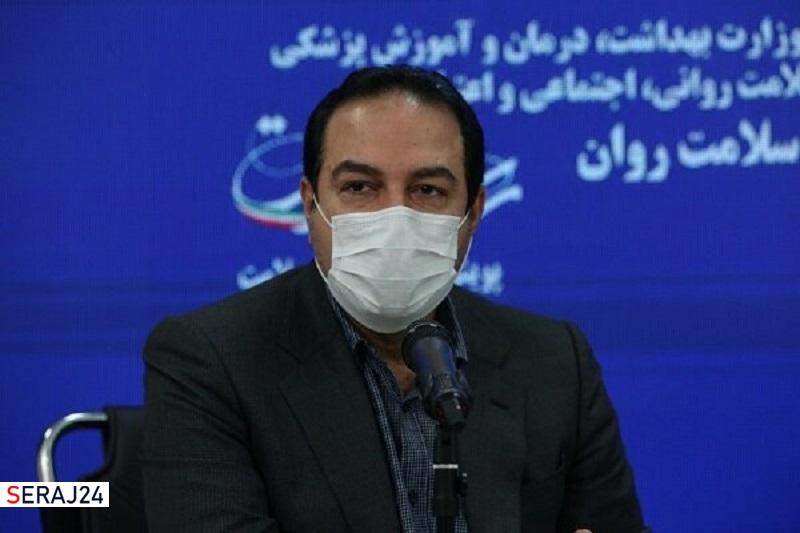 اولین واکسن ایرانی تاپایان سال تزریق می شود