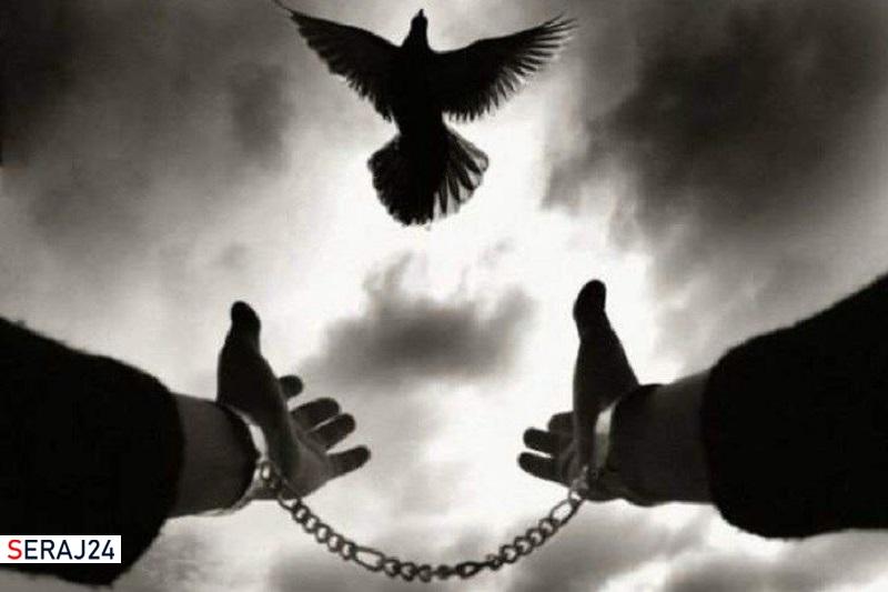 آزادی ۸ زندانی جرائم غیرعمد به برکت حضور شهدای گمنام در نوشهر
