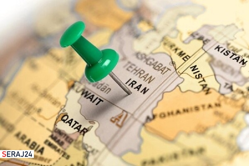 تحریم ها اقتصاد ایران را به سمت غیرنفتی شدن برده