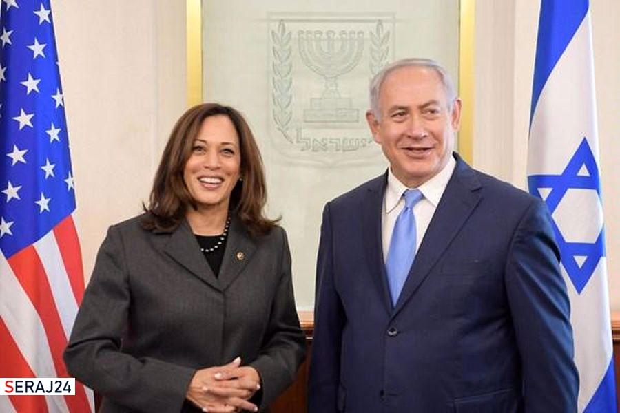 در تعهد خود در قبال امنیت اسرائیل دریغ نمیکنیم