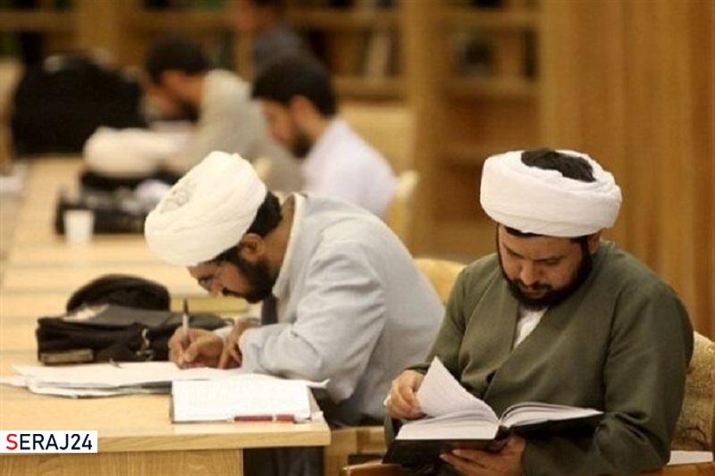 ۴۵ مدرسه علمیه استان تهران آماده پذیرش طلبه هستند
