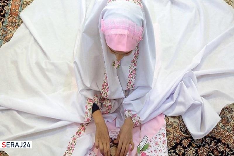 ثبت نام ۵ هزار و ۷۰۰ دختر در جشن تکلیف «شدهام ۹ ساله»